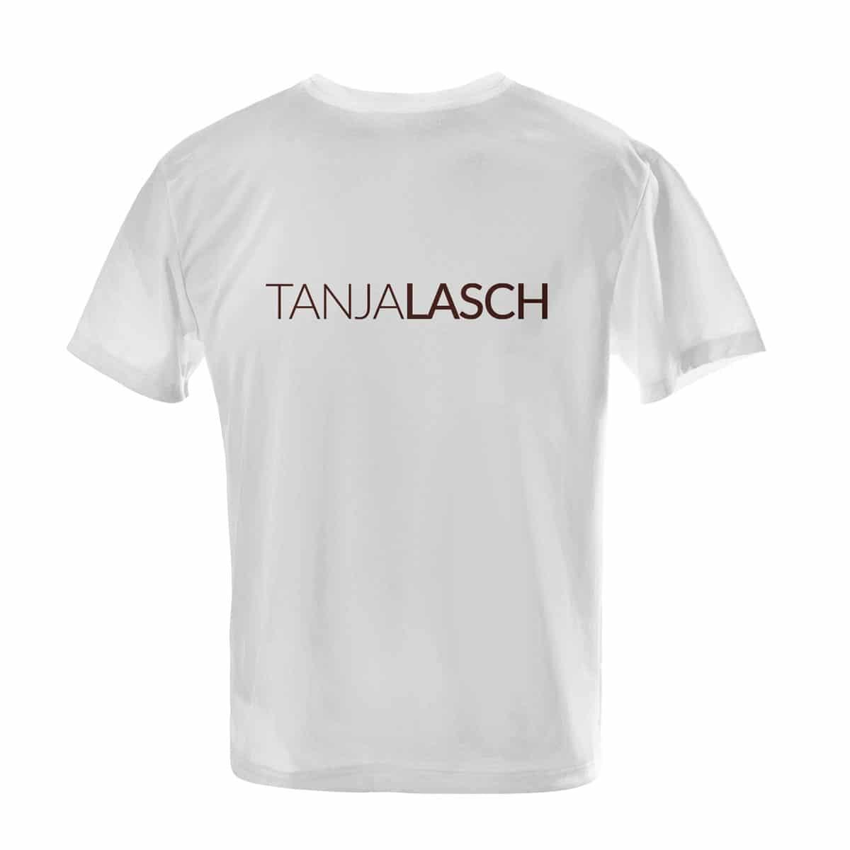 Tanja Lasch Herzkino T-Shirt bestellen