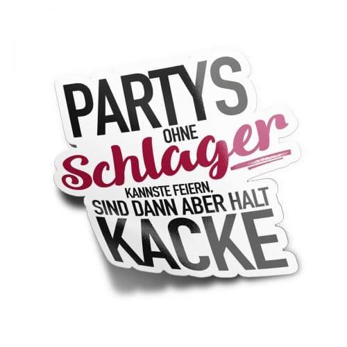 schlagerfans-aufkleber-kontur-partys-schlager-kacke