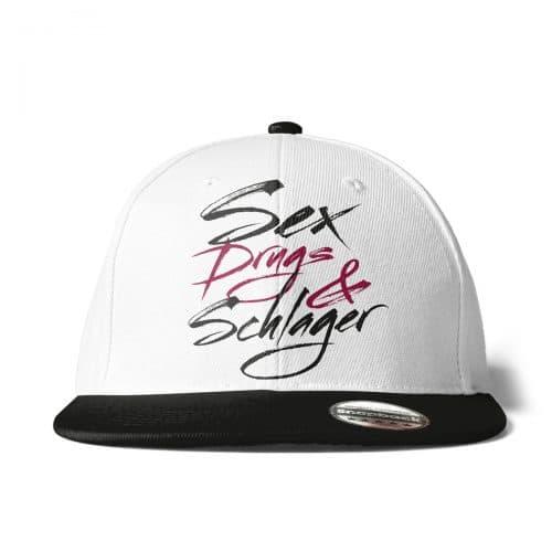 schlagerfans-cap-sex-drugs-schlager-weiss-schwarz1