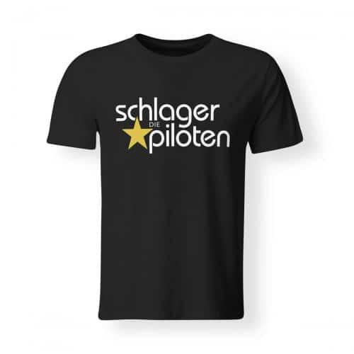 Schlagerpiloten T-Shirt