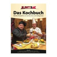 Sunrise Das Kochbuch