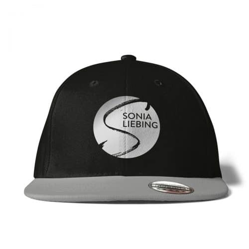 Sonia Liebing Cap Logo