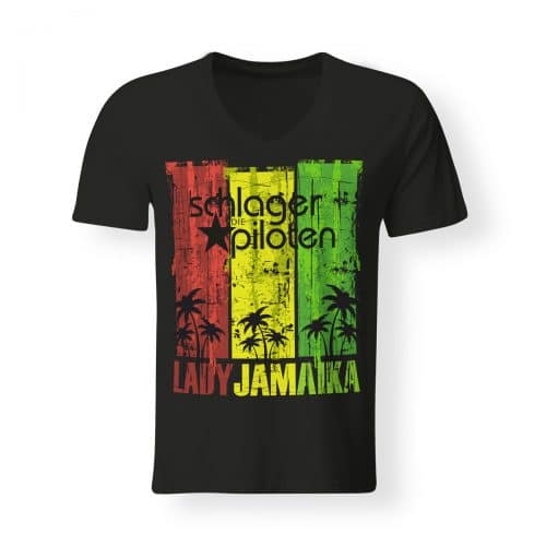 Schlagerpiloten Lady Jamaika