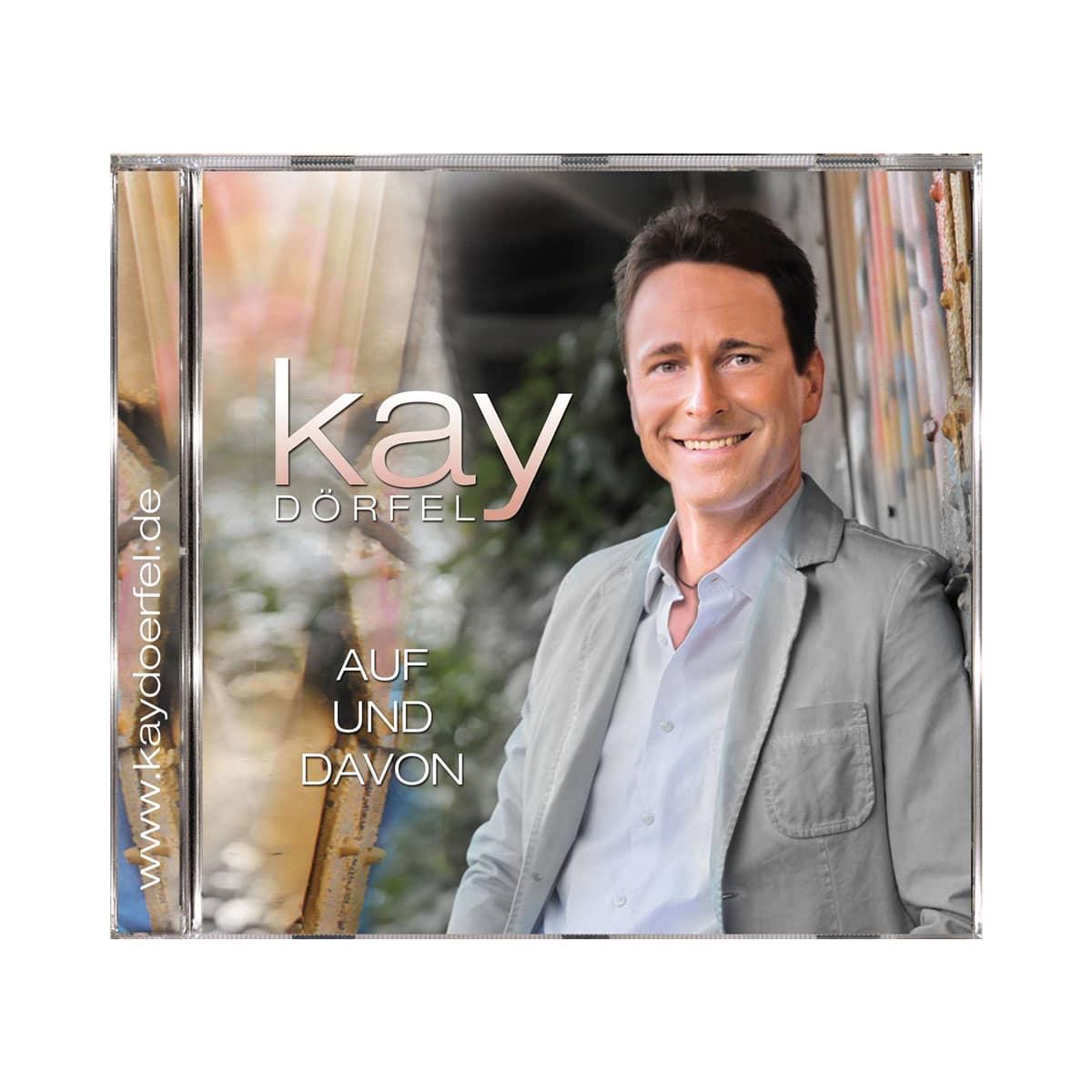 kay dörfel cd auf und davon