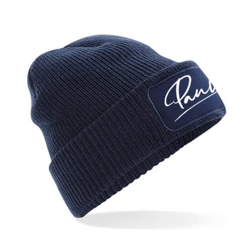 Mütze Pauline navy