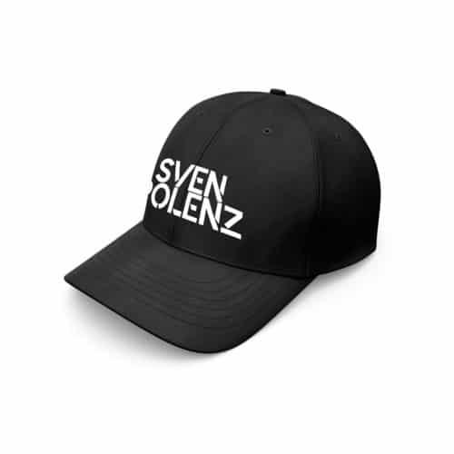 baseball cap sven polenz schwarz