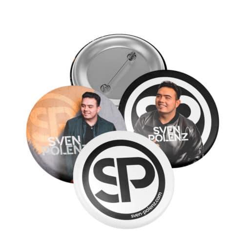 buttons sven polenz 3er set