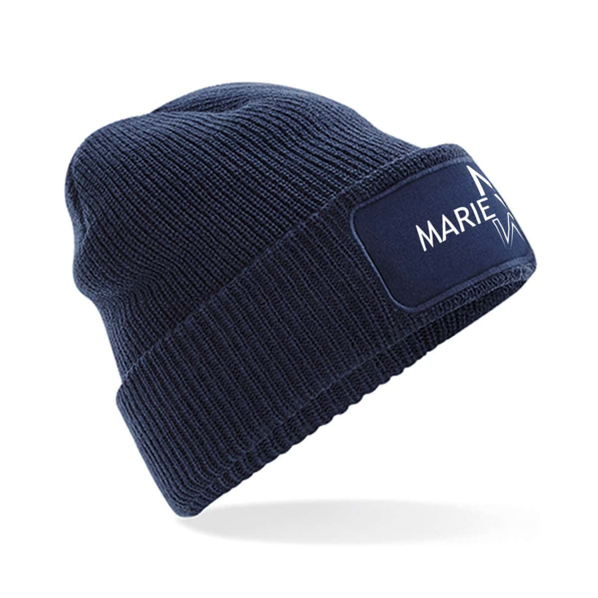 Mütze Marie Winter navy