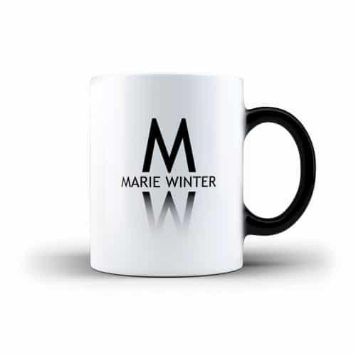 Farbwechsel Tasse Marie Winter