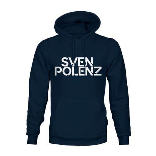Hoodie Sven Polenz navy