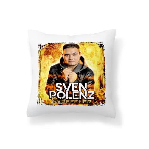 Kissen Sven Polenz Fegefeuer