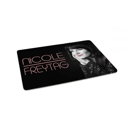 Mousepad Nicole Freytag