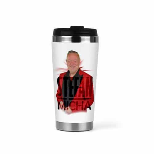 2Go Thermobecher Stefan Micha
