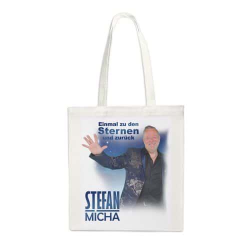 Einkaufstasche Stefan Micha Foto Sterne