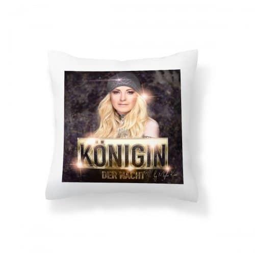Misha Kovar Kissen Königin der Nacht